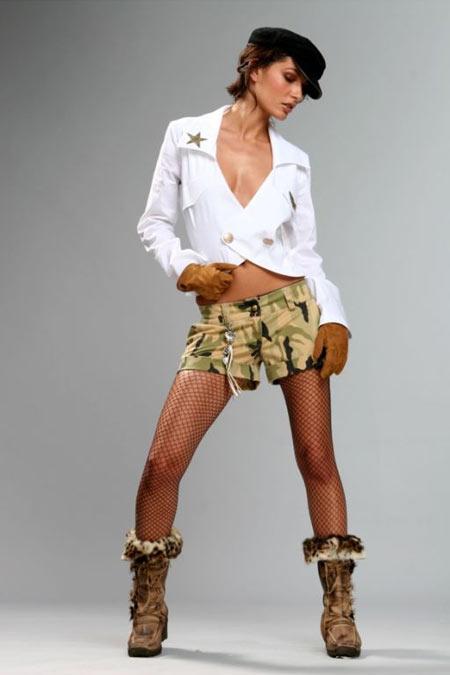 Becky Griffin Nude Photos 22