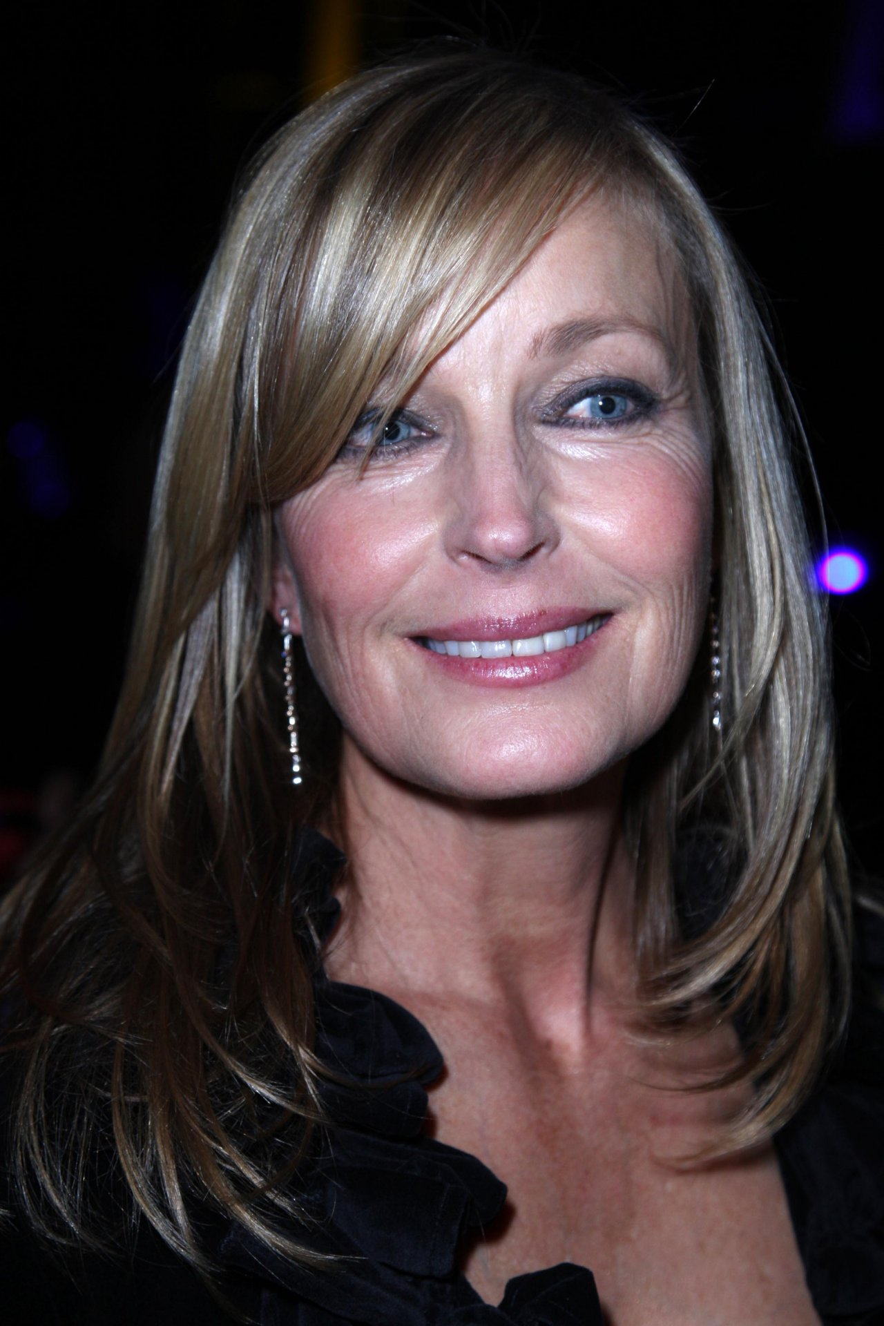 Bo derek wallpaper reanimators