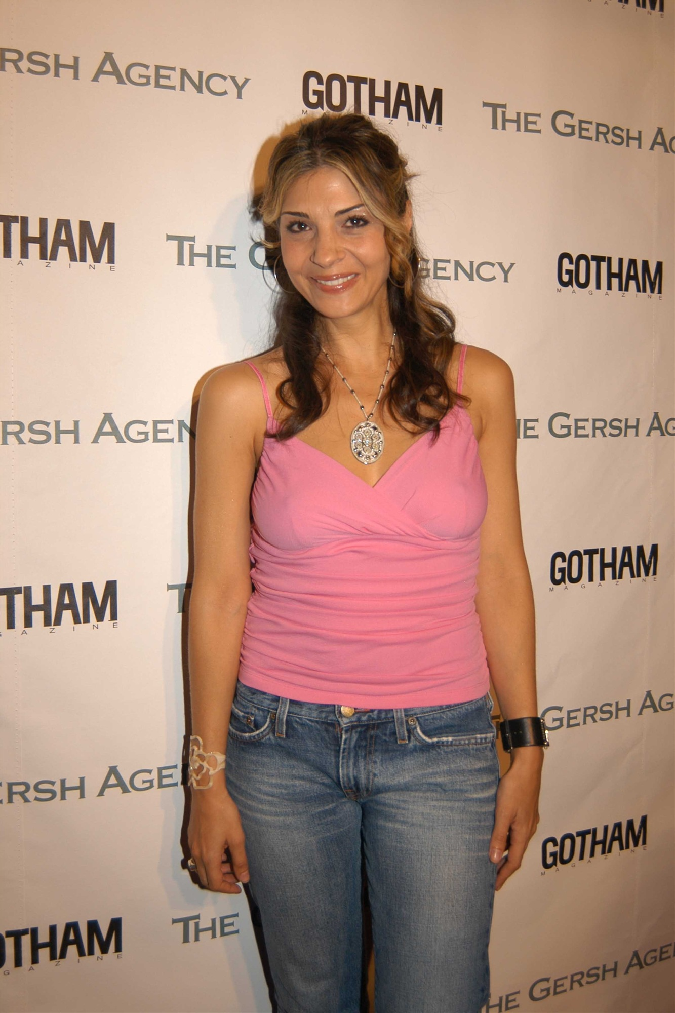 Callie Model http://www.top10point.com/wallpaper/callie-thorne/43338.html