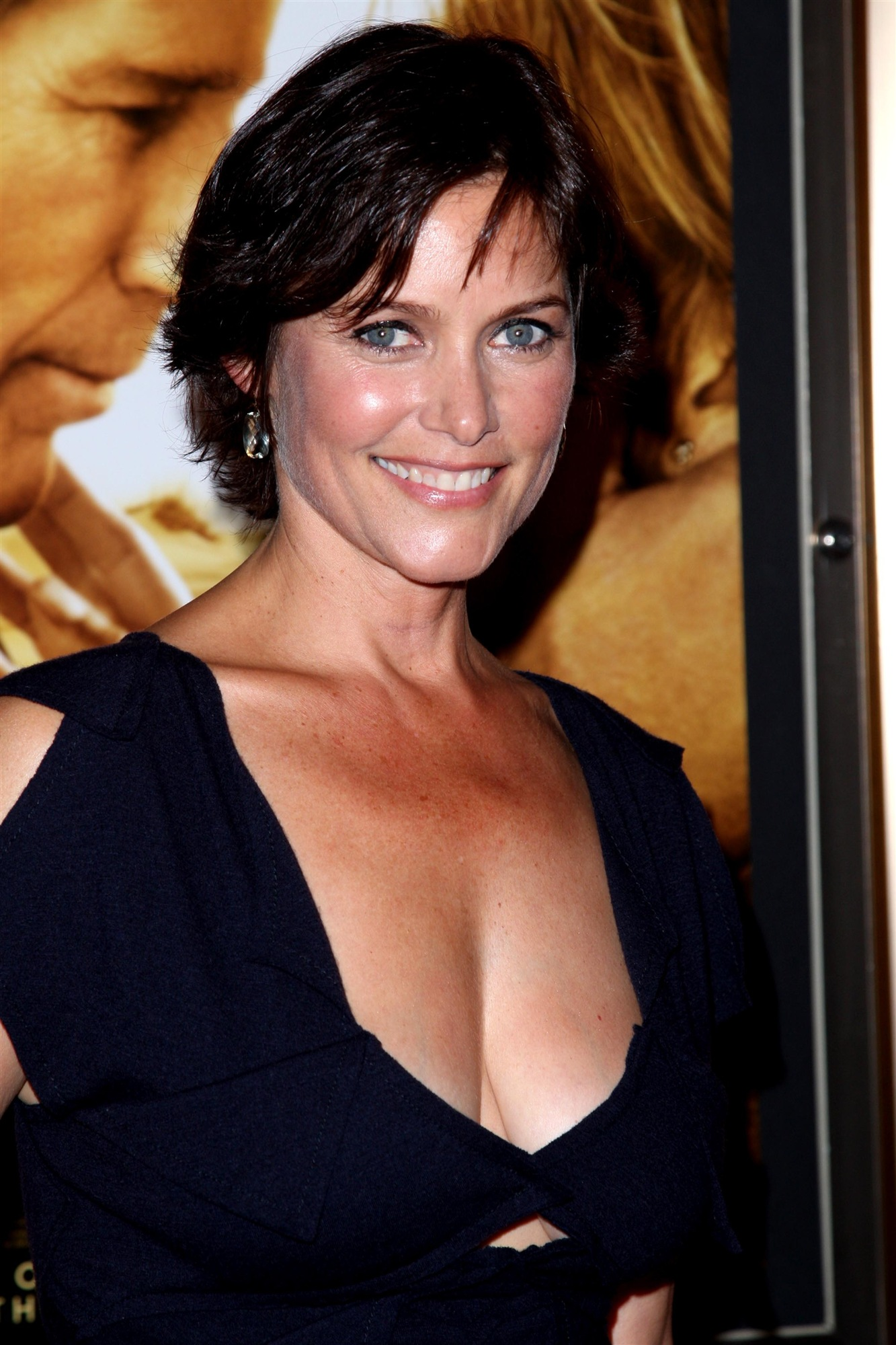 carey lowell young