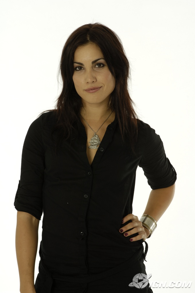 Carly Pope Gallery