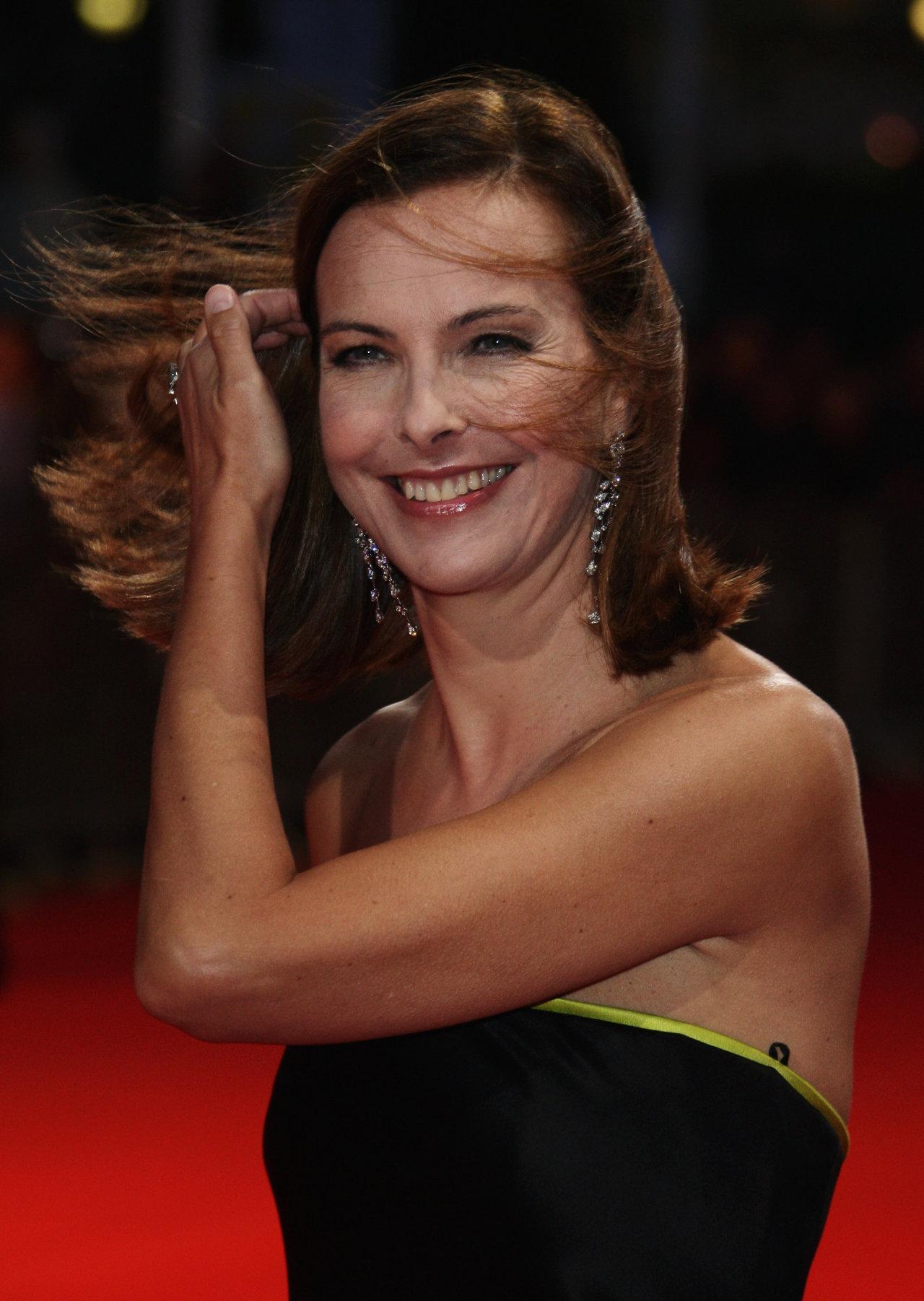 Carole Bouquet Net Worth
