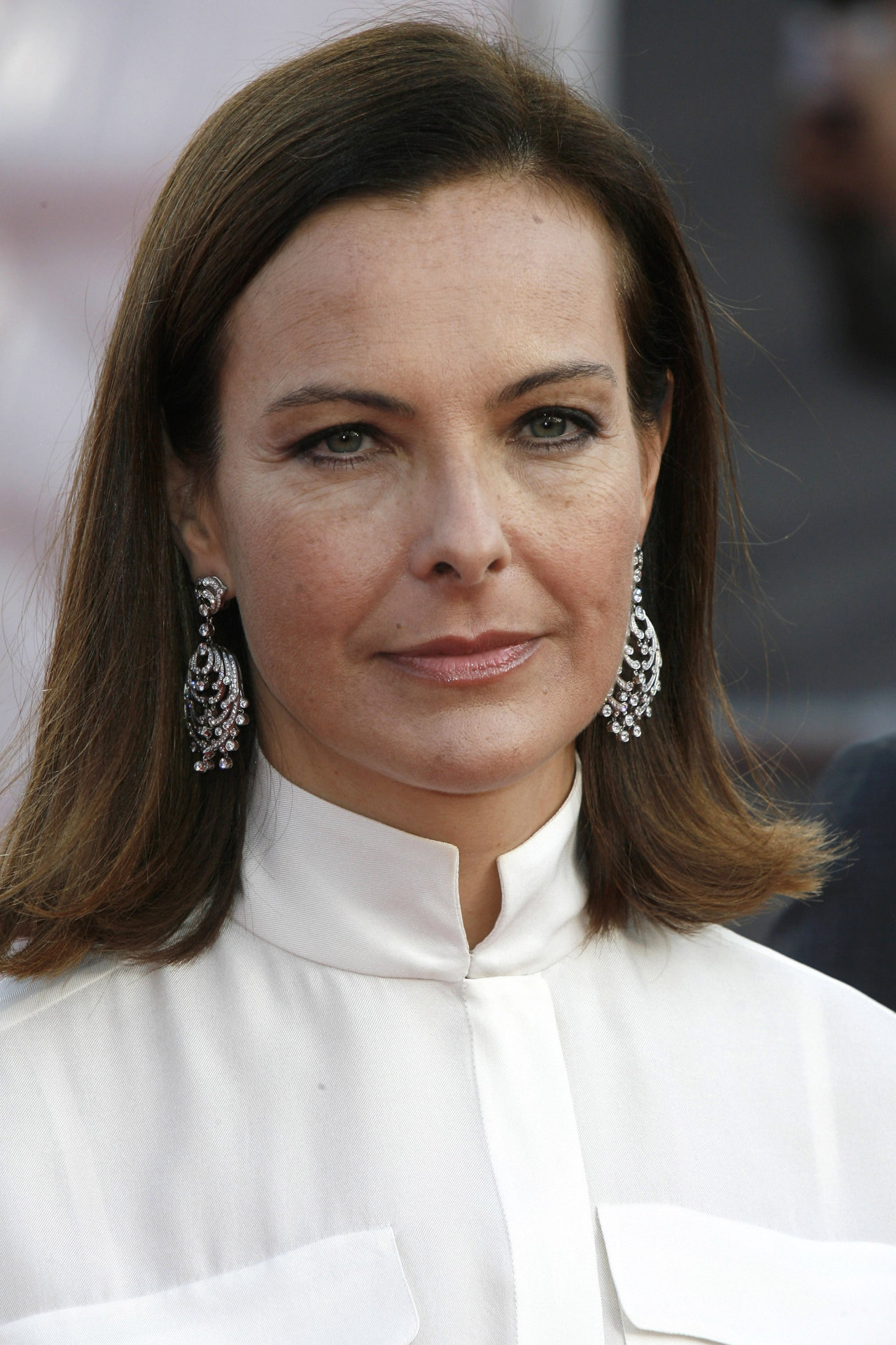 Pin Carole Bouquet on Pinterest
