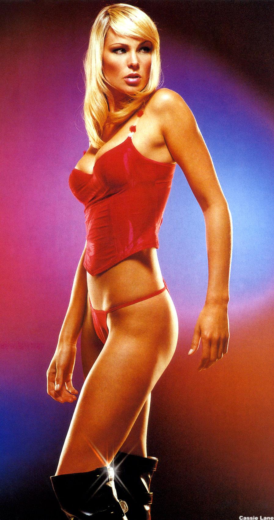 Cassie Lane - Photo Actress