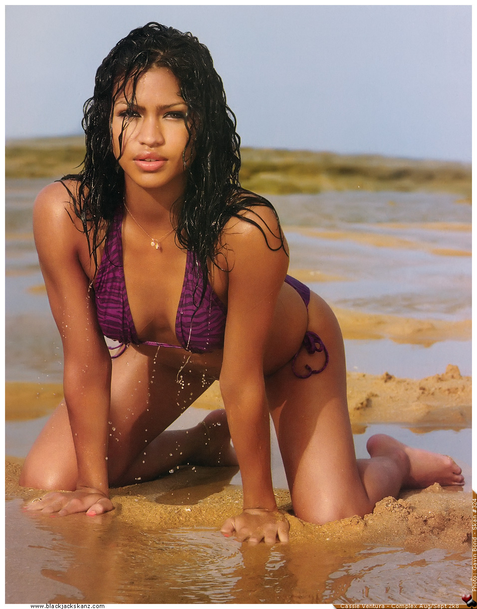 Cassie Ventura Wallpapers 6494