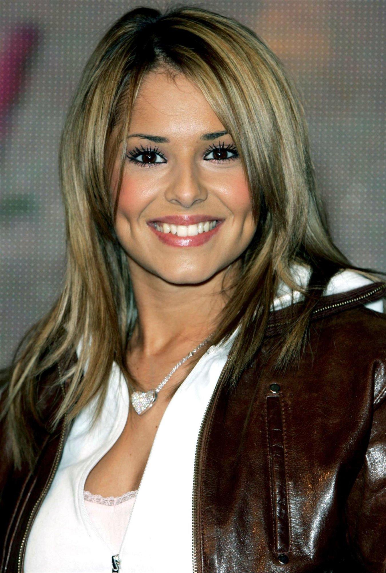 Cheryl Cole wallpapers (6739) Cheryl Cole