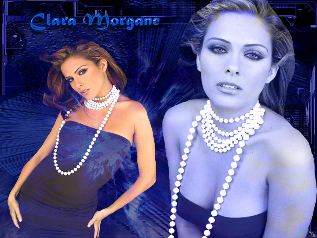 clara morgane 2000 wallpaper - photo #20