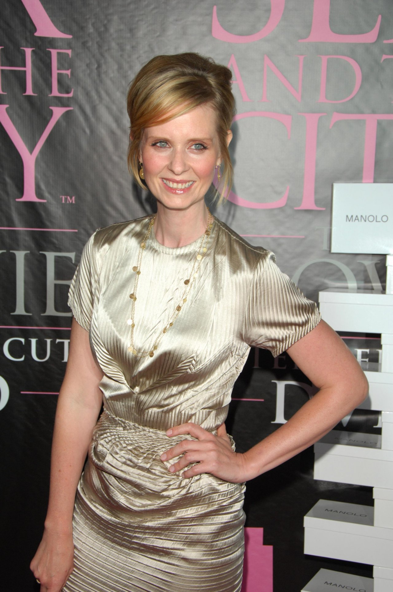 cynthia nixon wallpaper - photo #29