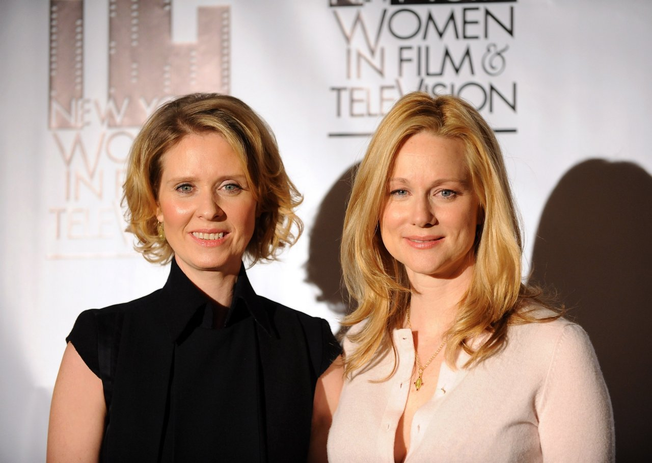 cynthia nixon wallpaper - photo #45