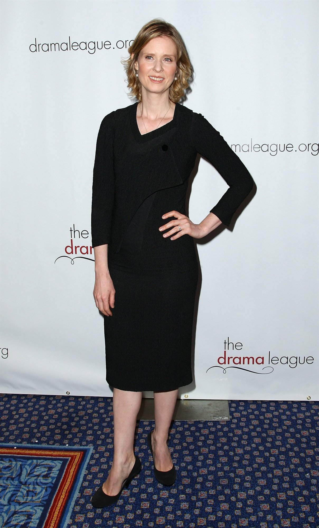 cynthia nixon wallpaper - photo #30