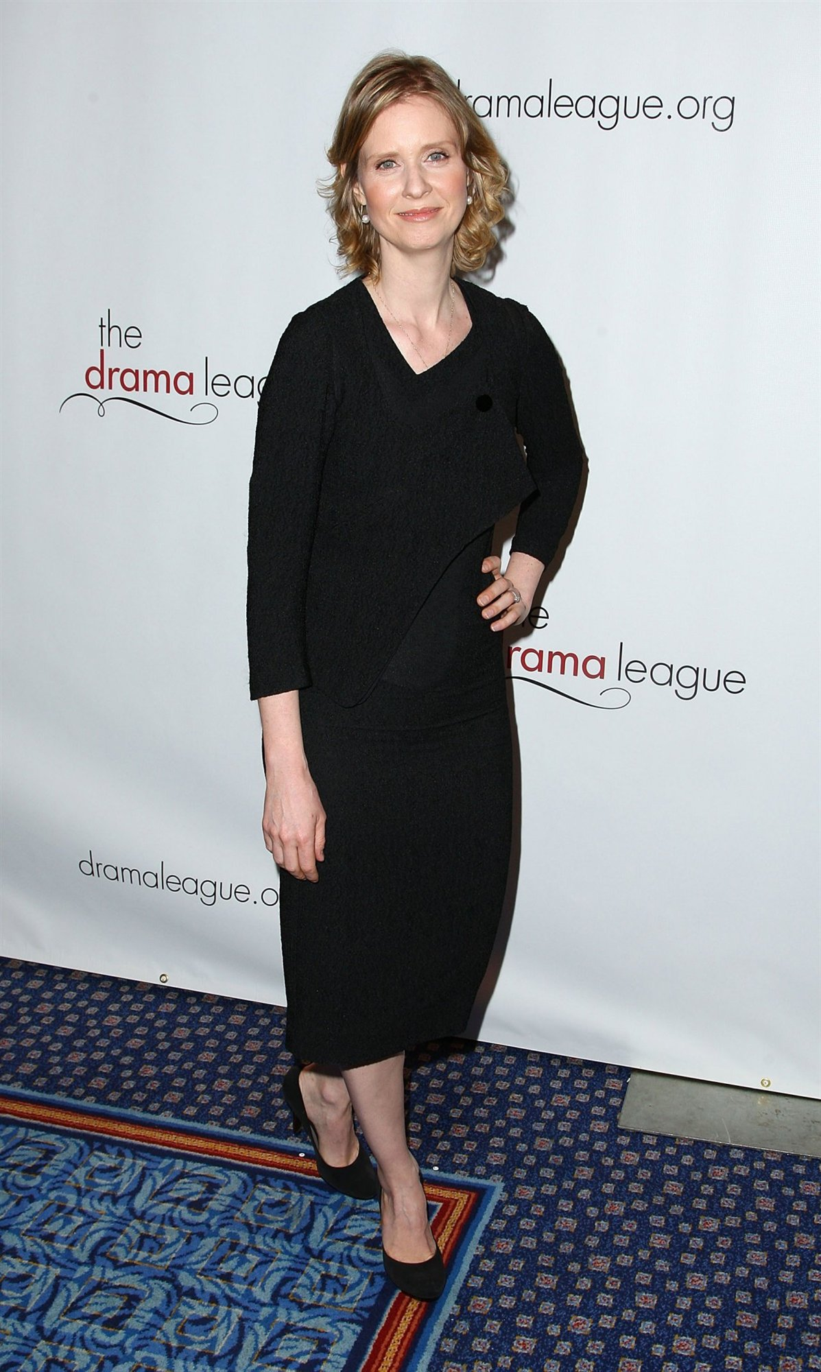 cynthia nixon wallpaper - photo #49