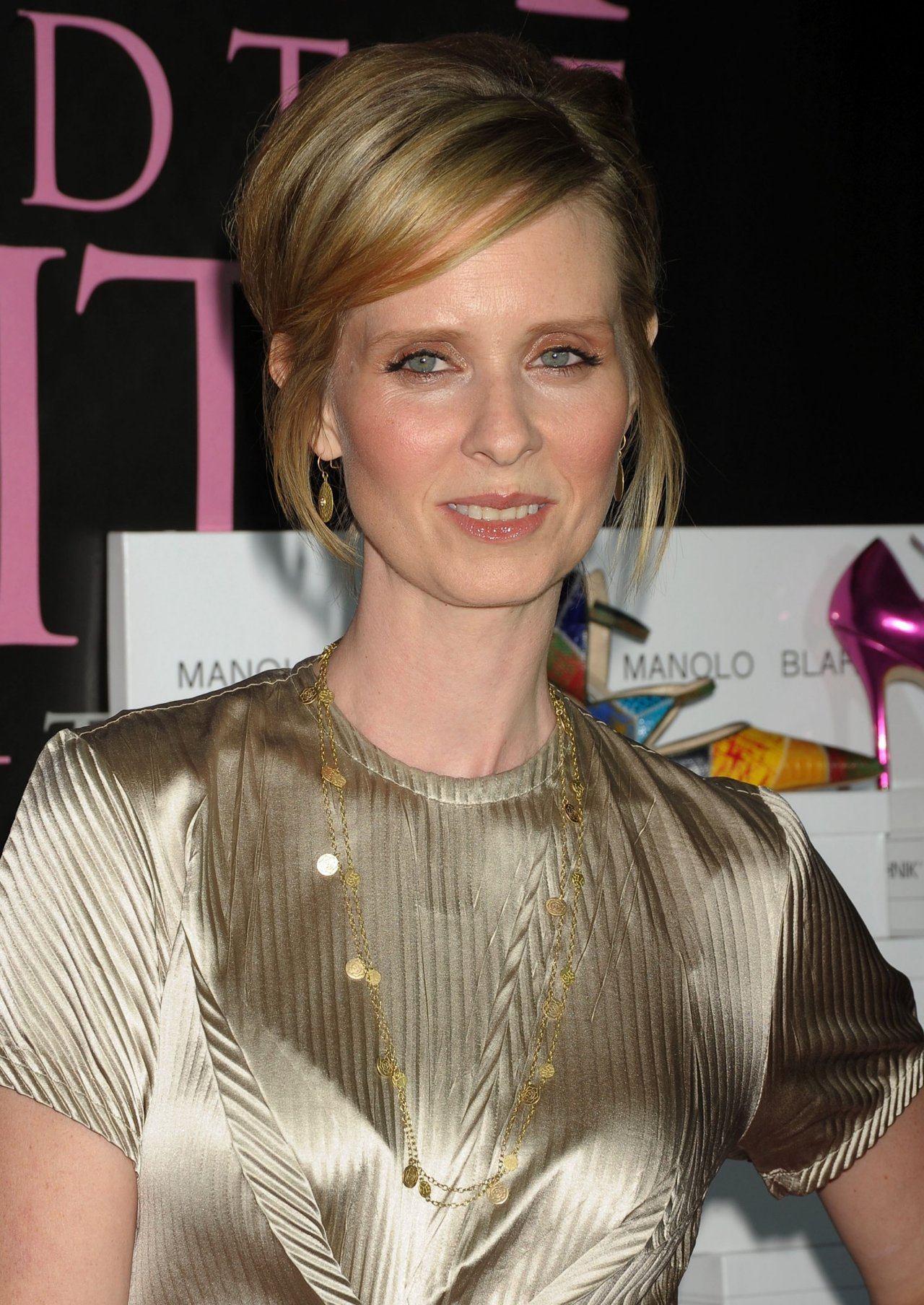 cynthia nixon wallpaper - photo #35