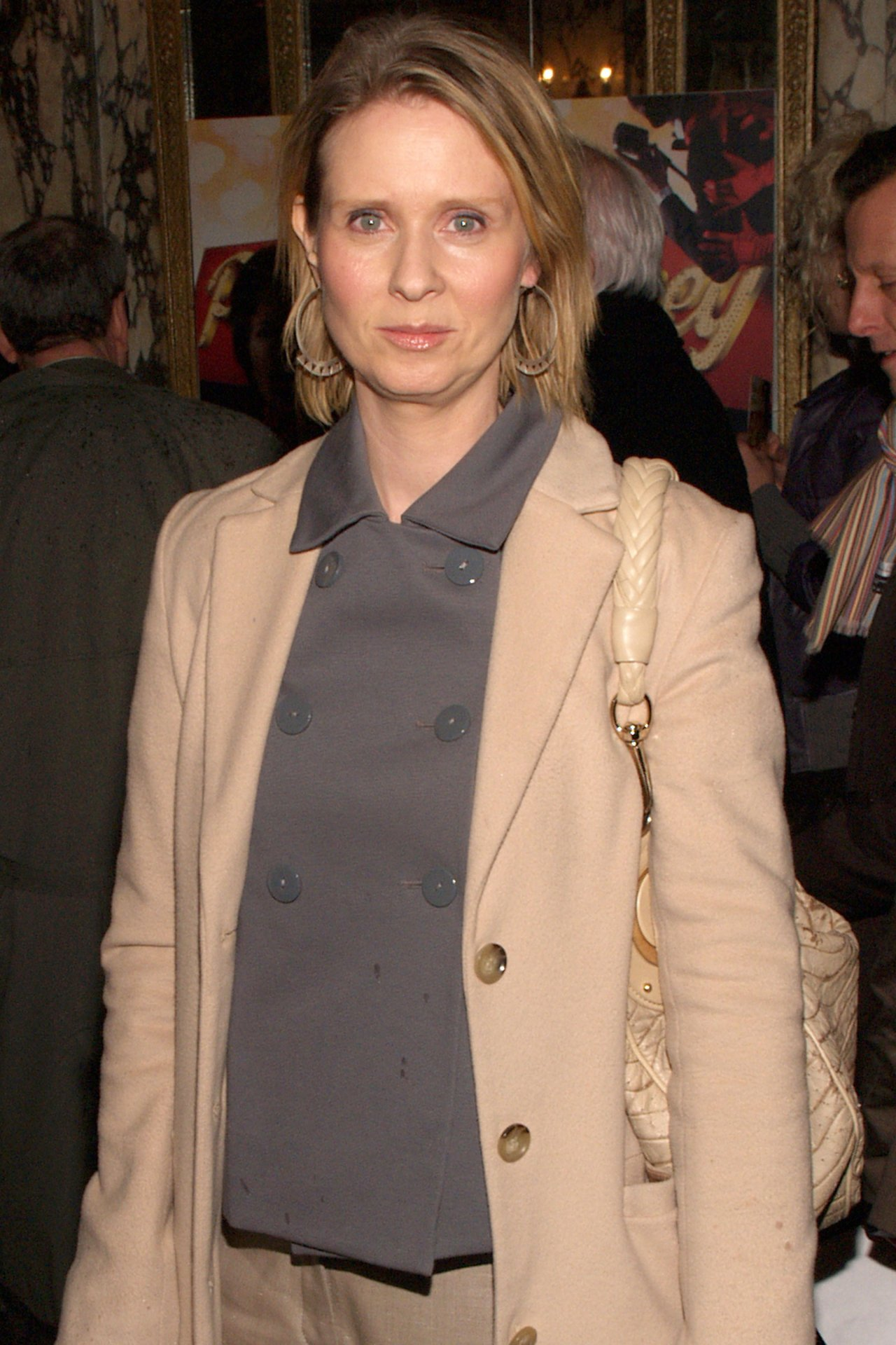 cynthia nixon wallpaper - photo #23