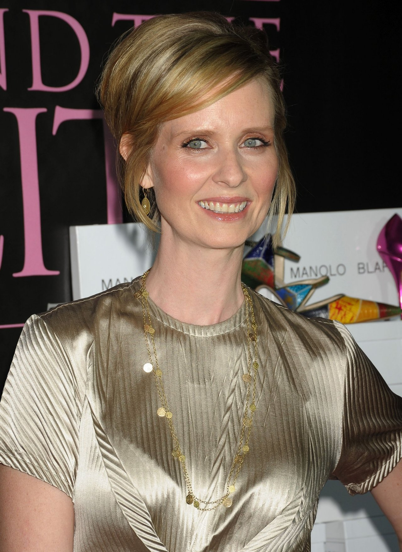 cynthia nixon wallpaper - photo #32