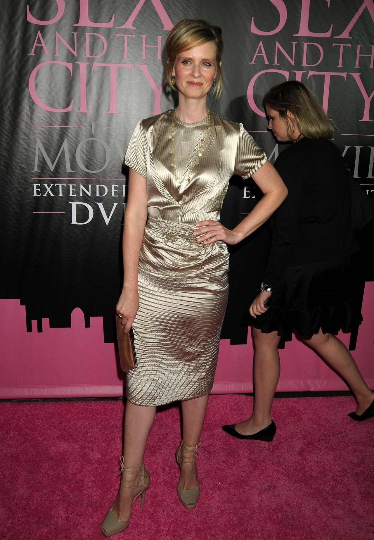 cynthia nixon wallpaper - photo #41