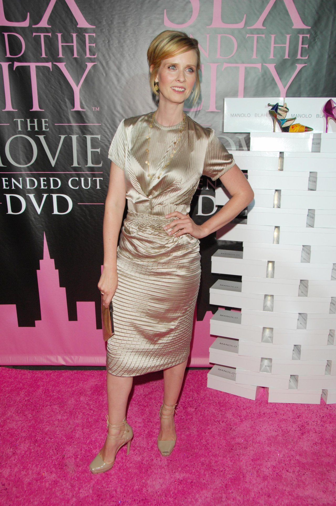 cynthia nixon wallpaper - photo #43