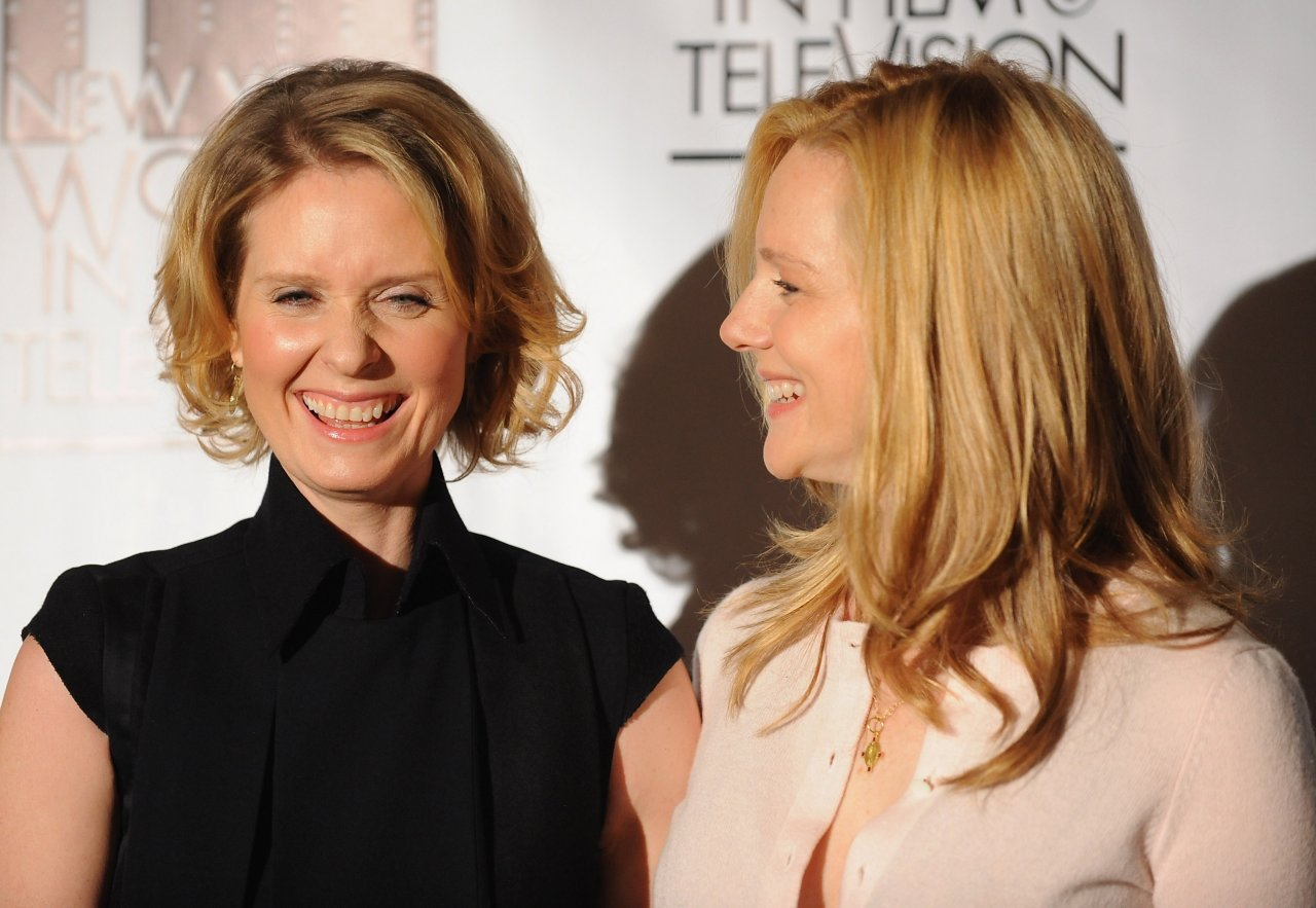 cynthia nixon wallpaper - photo #47
