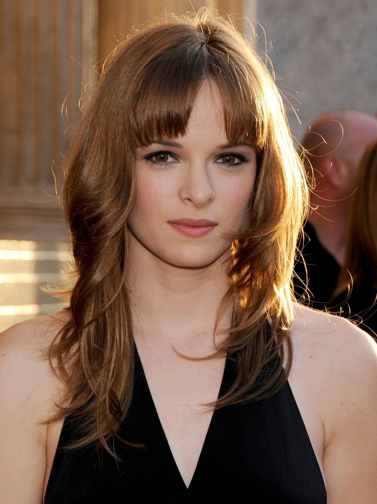 Images of Danielle Panabaker Wallpapers Free - #SC