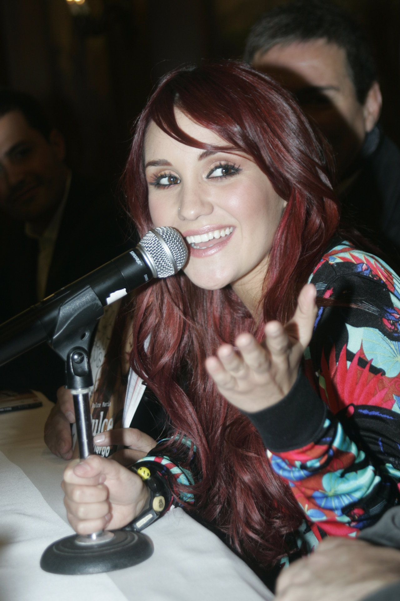 Dulce Maria wallpapers (1004)